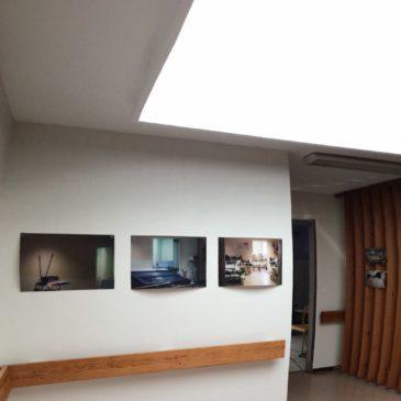 Ludivine Thomas / Hospitalier de Lens / Art